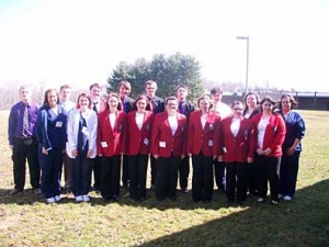 Grant Skillsusa Students Bring Back State Qualifying